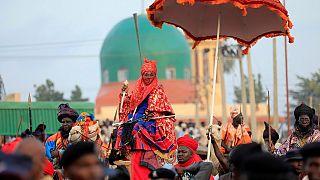 Diviser l'émirat de Kano, un jeu de trônes dangereux au Nigeria