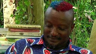 Kenyan author Binyavanga Wainaina dies, tributes flow