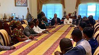 RDC : Katumbi écarte toute idée d'entrer au gouvernement