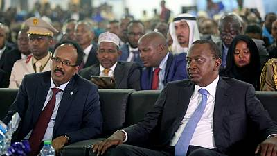Somalia protests Kenya's hostile diplomacy after Nairobi 'blockage'