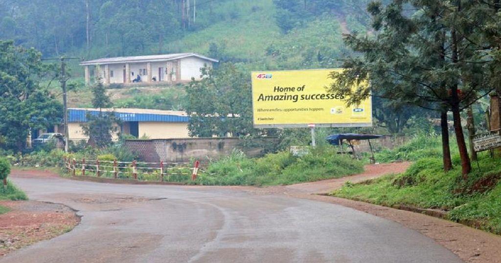 Cameroun : à la recherche de l'enseignant décapité en zone anglophone