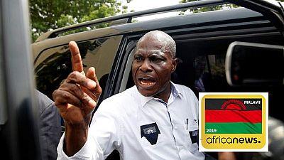 Élections au Malawi: Martin Fayulu redoute des fraudes