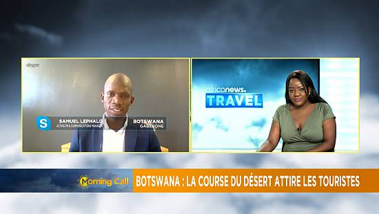 Desert racing draws tourists to Botswana [Travel]