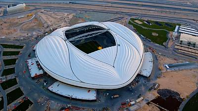 FIFA maintains 32 teams for 2022 World Cup in Qatar