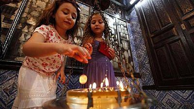 Tunisie : forte affluence au début du pèlerinage juif de la Ghriba