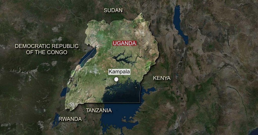 8 dead, 15 missing in Uganda Lake tragedy