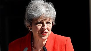 Theresa May annonce sa démission, effective le 7 juin