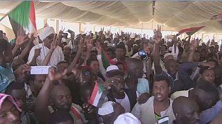 Négociations dans l'impasse au Soudan : les manifestants rejettent toute discussion