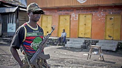 RDC : des députés prêts au dialogue avec un groupe rebelle