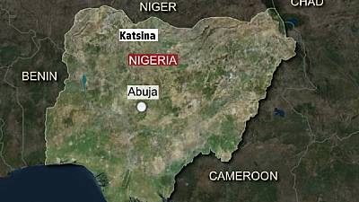Nigeria's Katsina state legislates death penalty for kidnappers, rustlers