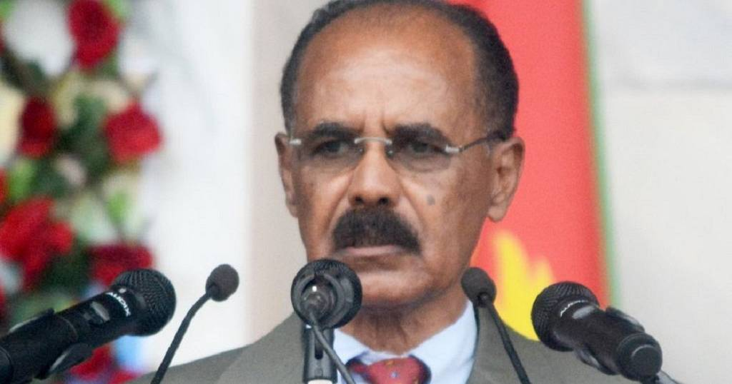 Eritrea to patiently evaluate political, economic, security sectors - President