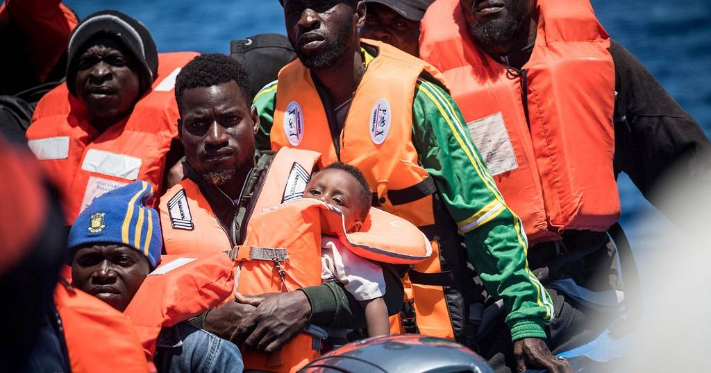 Malta rescues 216 migrants