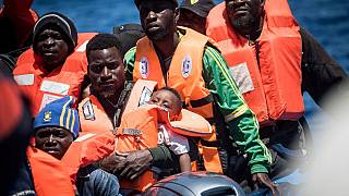 Malta rescues 216 migrants