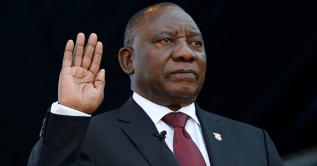 Cyril Ramaphosa officially takes office, but who becomes his deputy?