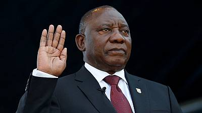 Cyril Ramaphosa officially takes office, but who becomes his next deputy?