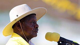 L'Ouganda accuse le rwanda d'avoir tué deux hommes sur son territoire
