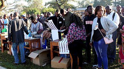 Malawi : l'annonce des résultats des élections suspendue à la résolution du contentieux électoral