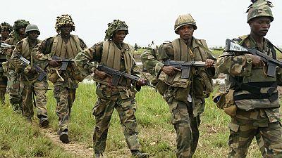 Militants kill at least 25 Nigerian soldiers during ambush
