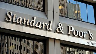 Standard and Poor's maintains South Africa's credit ratings at 'junk status'