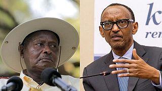 Rwanda-Ouganda: la tension monte encore d'un cran
