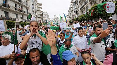 Algeria poll deadline passes with no candidates