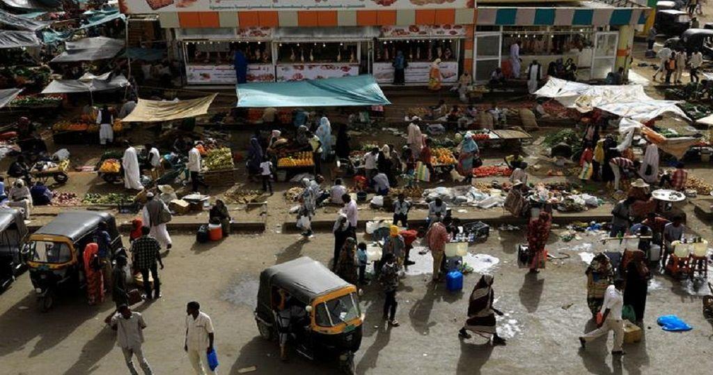 """Soudan : le mouvement de contestation divisé sur la """"grève générale"""""""