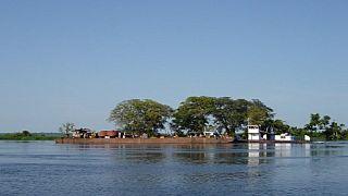 RDC : au moins 30 morts dans un naufrage (maire)