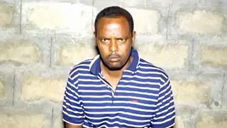 Somalia arrests, deports ex-head of Ethiopia torture home, Jail Ogaden