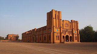 Une autre église attaquée au Burkina Faso