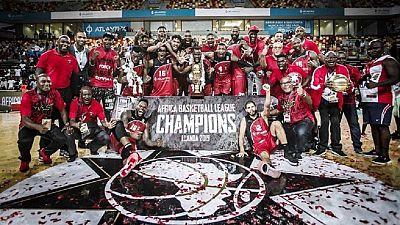 Basket masculin : Primeiro Agosto d'Angola champion d'Afrique
