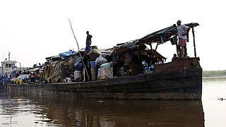 RDC-Naufrage Maï-Ndombe: le propriétaire du navire arrêté (maire)