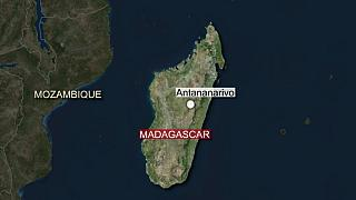 Polls open in Madagascar's legislative elections