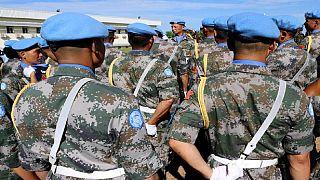 Soudan du Sud: un nouveau chef de la MINUSS pour cimenter la paix?