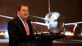Le PDG de Kenya Airways jette l'éponge