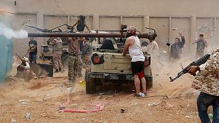 Libye : Haftar progresse vers le centre-ville de Tripoli, élections hypothéquées