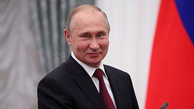 Coopération militaire : le retour en puissance de la Russie en Afrique