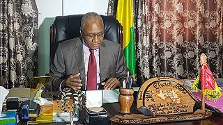 Guinée : démission du ministre de la Justice en plein débat constitutionnel