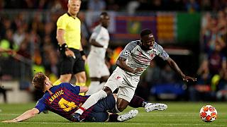 Will Guinea's Naby Keita be fit to play at AFCON 2019?