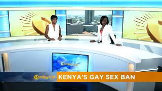 Kenya's gay sex ban [The Morning Call]
