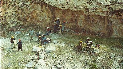 Zimbabwe : neuf mineurs illégaux tués dans des explosions souterraines