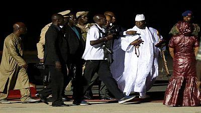 Gambie-Justice : deux généraux proches de Yahya Jammeh acquittés