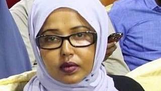 Somalia's first female mayor appointed in city of Beledweyne