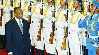 Uganda's ex-prime minister Nsibambi dies