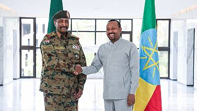 Ethiopia PM pledges not to interfere in Sudan's transition process