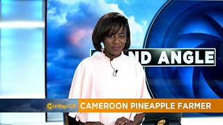 Cameroon's unbowed pineapple farmer [The Morning Call]