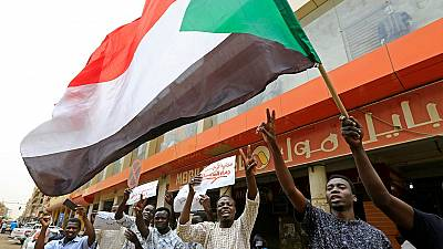 Sudan's Army General condemns 2-day strike