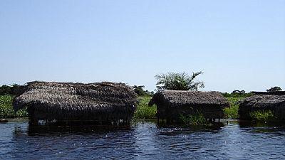 RDC : les condoléances de Tshisekedi aux victimes du naufrage de Maï-Ndombe