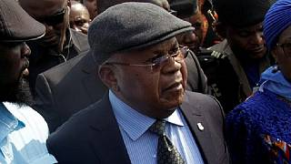 DRC: How much will Etienne Tshisekedi's funeral cost?
