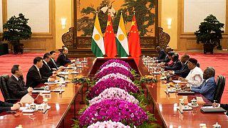 La Chine s'engage à renforcer ses liens avec le Niger