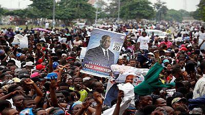 RDC - Chute de Mobutu : des Congolais entre colère et consternation